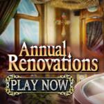 Annual Renovations