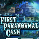 First Paranormal Case
