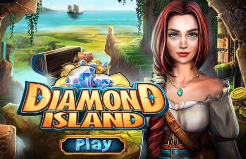 Image Diamond Island