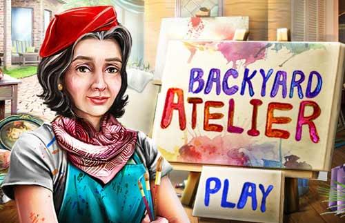Image Backyard Atelier