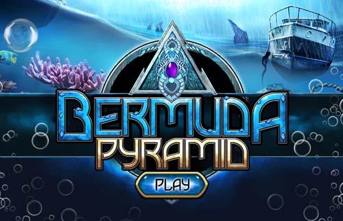 Image Bermuda Pyramid