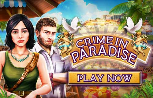 Image Crime in Paradise