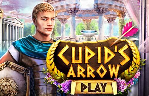Image Cupids Arrow