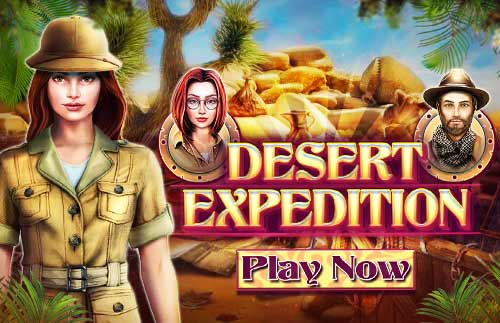 Image Desert Expedition