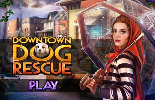 Image Downtown Dog Rescue