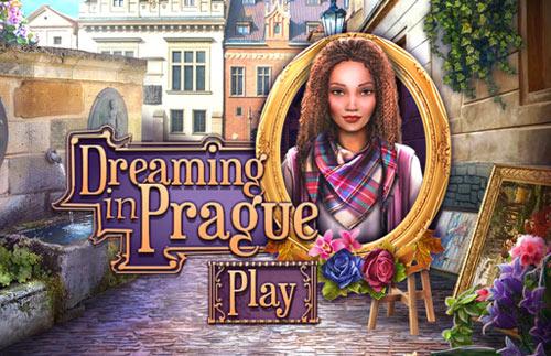 Image Dreaming in Prague