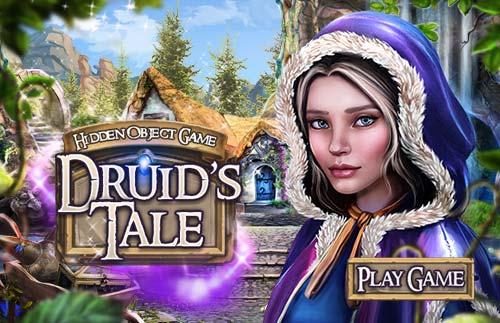 Image Druids Tale