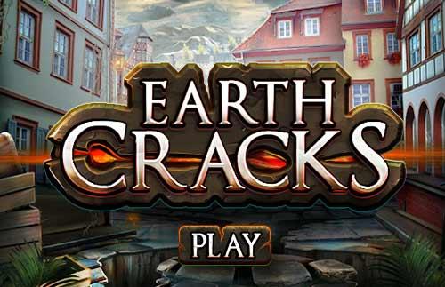 Image Earth Cracks