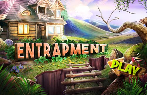 Image Entrapment