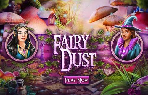 Image Fairy dust