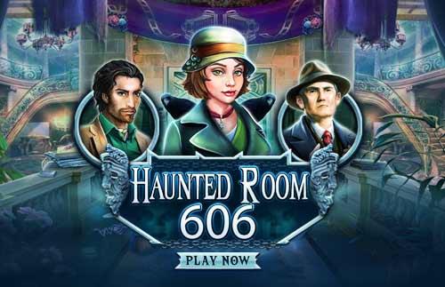 Image Haunted Room 606