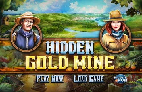 Hidden Gold Mine