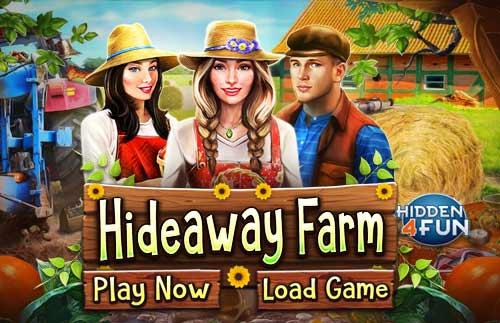 Image Hideaway Farm