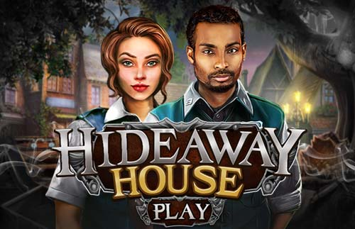 Image Hideaway House