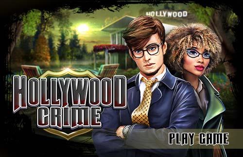 Image Hollywood Crime
