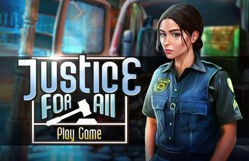 Image Justice for All