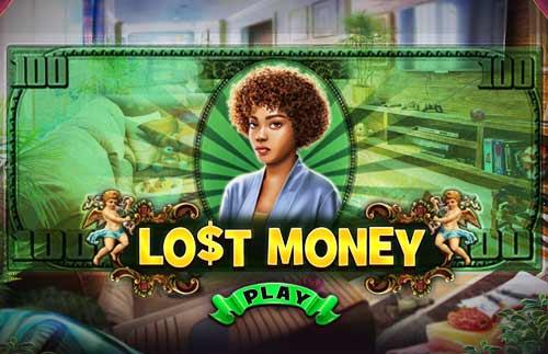 Image Lost Money