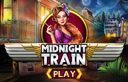 Image Midnight Train