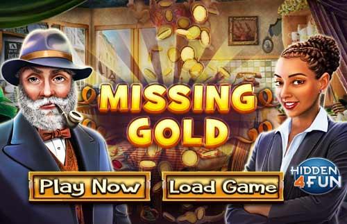 Image Missing Gold