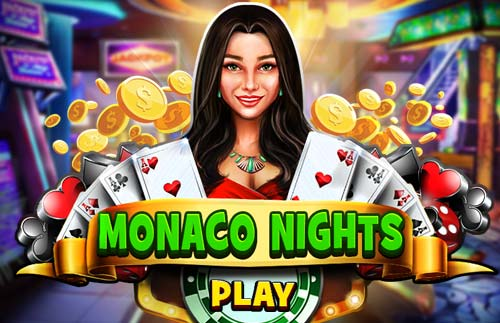 Image Monaco Nights