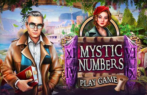 Image Mystic Numbers
