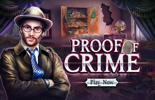 Proof of Crime