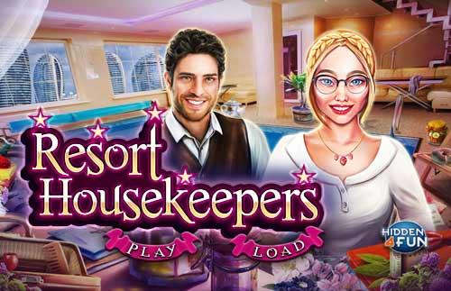 Image Resort Housekeepers