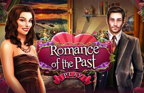 Romance of the Past