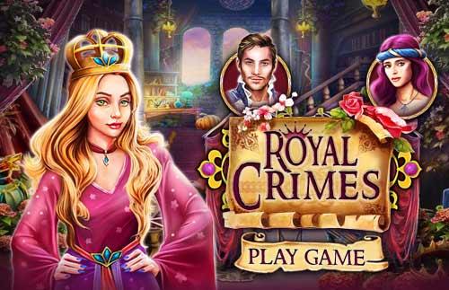 Image Royal Crimes