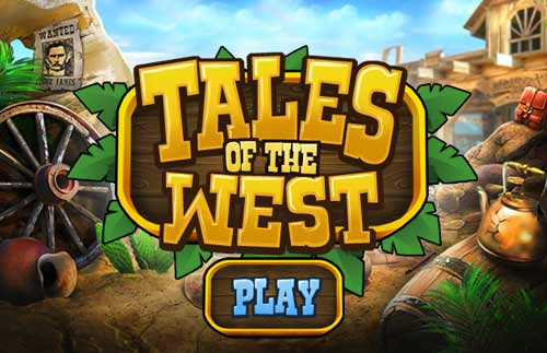 Image Tales of the West