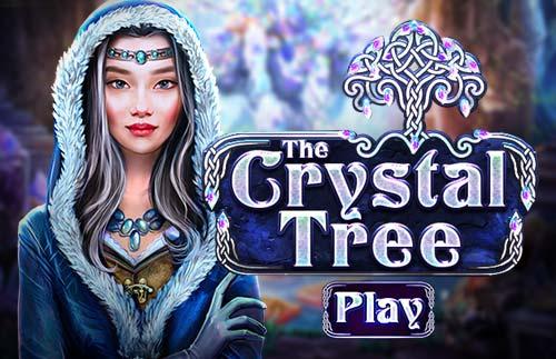 Image The Crystal Tree