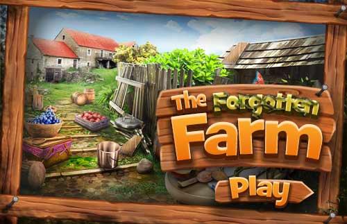 Image The Forgotten Farm