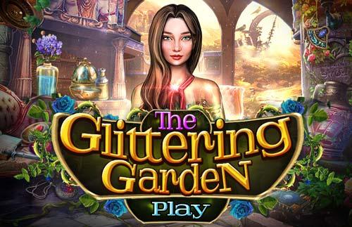 Image The Glittering Garden