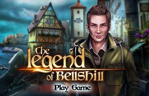 Image The Legend of Bellshill