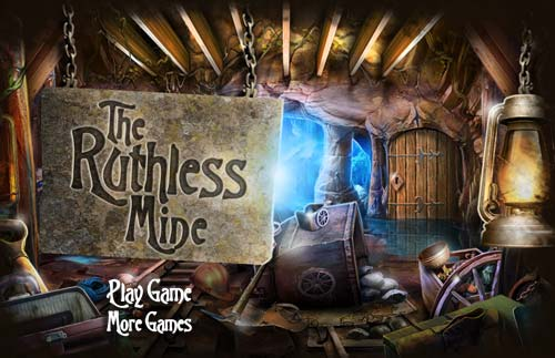 Image The Ruthless Mine