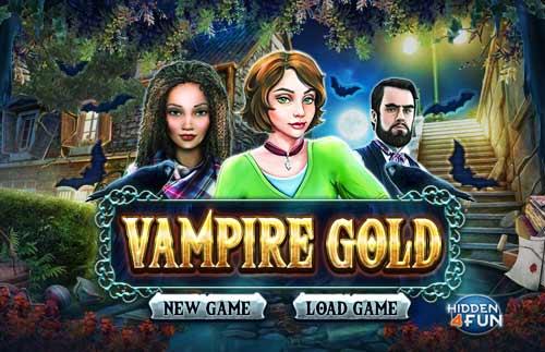 Image Vampire gold