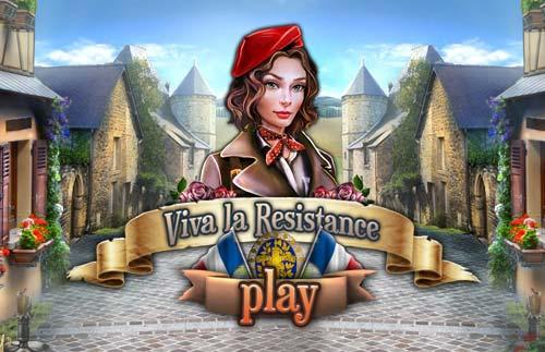 Image Viva La Resistance