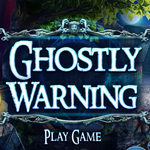 Ghostly Warning