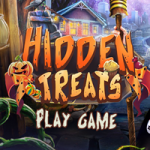 Hidden Treats