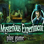 Mysterious Experiment