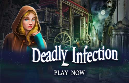 Image Deadly Infection