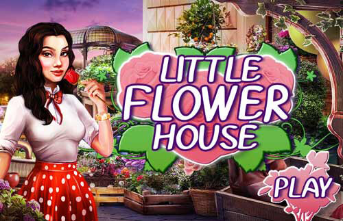 Little Flower House