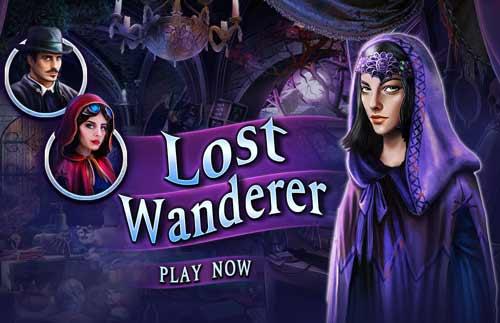 Lost Wanderer