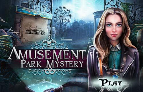 Image Amusement Park Mystery