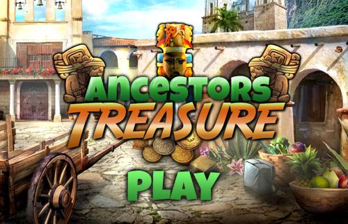 Image Ancestors Treasure