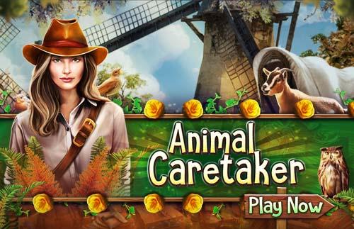 Image Animal Caretaker