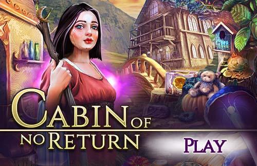 Image Cabin of no Return