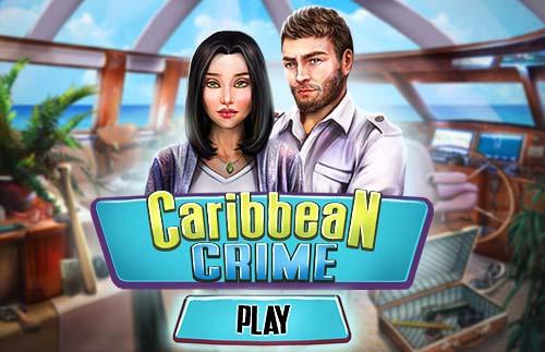 Image Caribbean Crime