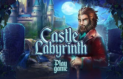 Image Castle Labyrinth
