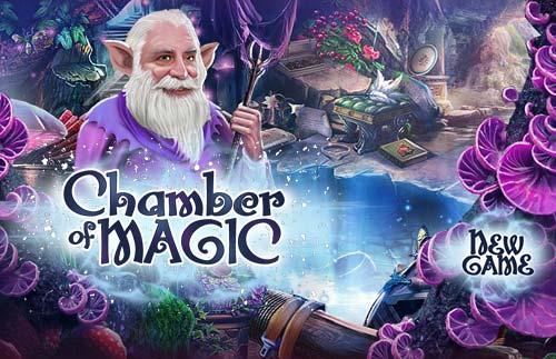 Image Chamber of Magic